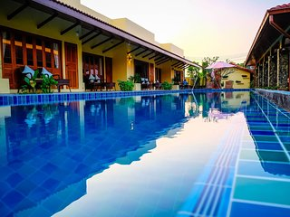 Marigold Private Resort 6 Bedrooms in Pattaya by HVT