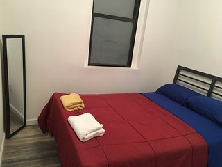 Astoria Apartment 10 Min.to Manhattan!