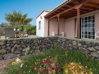 Holiday cottage in Los Llanos (LP1101)