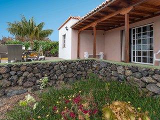 Holiday cottage in Los Llanos (LP1101)