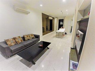 Platinum Suites Sky pool KL