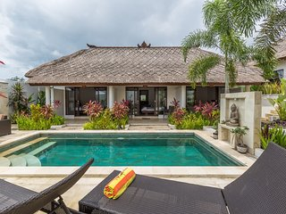 4 Bedroom Villa Leelavadee, Bali