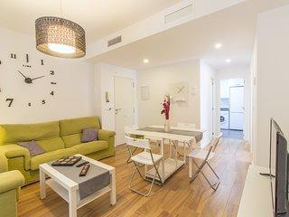 Cubo's Apartamento Aires del Sur