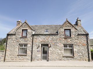 STROMBOS, en-suite, WiFi, Cairngorms National Park, ref: 946893