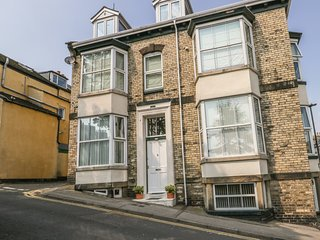 FLAT 4, open plan, all ground floor, charming interior, near Robin Hoods Bay