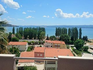 Stjepan ap 2,beatiful apartment with seaview