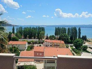 Stjepan ap 2,beatiful apartment with seaview