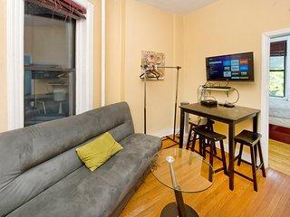 Greenwich Village 2BR (7801)