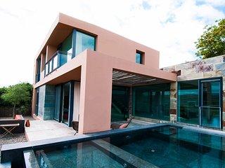 Villa with private pool Salobre Villas Deluxe II
