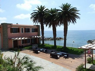 2 bedroom Villa in Acciaroli, Campania, Italy : ref 5385642