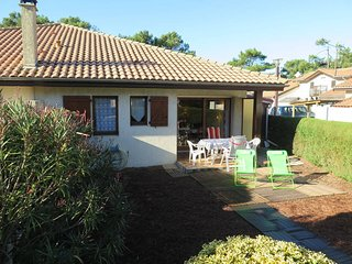 1 bedroom Villa in Biscarrosse-Plage, France, France : ref 5481243
