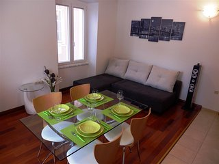 Pula Center Apartment