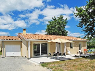 3 bedroom Villa in Carcans, Nouvelle-Aquitaine, France : ref 5434821