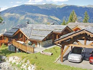 4 bedroom Villa in La Tania, Auvergne-Rhone-Alpes, France : ref 5522454