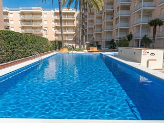 3 bedroom Apartment in La Platja de Calafell, Catalonia, Spain - 5480567