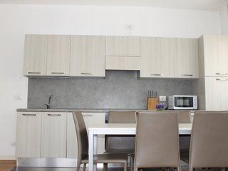 Spazioso appartamento ZUBED vicino alla metro Maciachini - P6