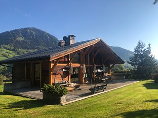 Chalet - 400 m from the slopes