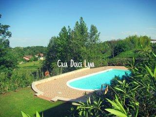 Casa Dolce Lana - Relax e Sport a 3 km da Peschiera del Garda