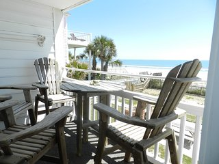Excellent Value - Oceanfront, Indoor Pool