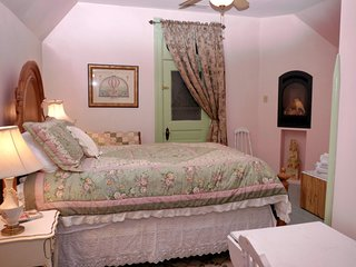 The Osborne Inn - The Olena Louise Room