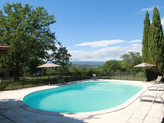 4 bedroom Villa in Les Roussens, Provence-Alpes-Côte d'Azur, France : ref 560842