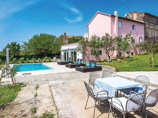 3 bedroom Villa in Brtonigla, Istria, Croatia : ref 5579471