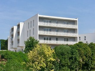 2 bedroom Apartment in Jonzac, Nouvelle-Aquitaine, France - 5623921
