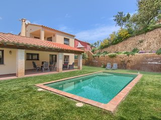 3 bedroom Villa in Begur, Catalonia, Spain : ref 5246717