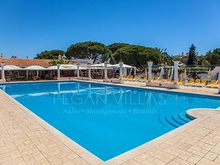 2 bedroom Apartment in Vale do Garrao, Faro, Portugal : ref 5489470