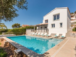 5 bedroom Villa in Alaior, Balearic Islands, Spain - 5512000