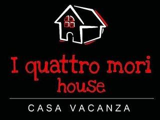 Casa vacanza i 4 Mori house