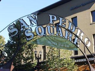 307-Centrally Located Studio Apt. in San Jose City