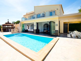 8 bedroom Villa in La Fustera, Valencia, Spain : ref 5698230