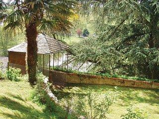 7 bedroom Villa in Saint-Pierre-Montlimart, Pays de la Loire, France : ref 55394