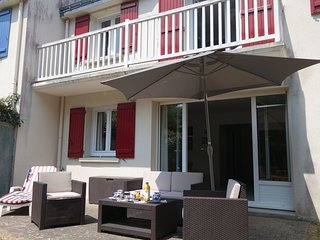 3 bedroom Apartment in Carnac-Plage, Brittany, France : ref 5544249
