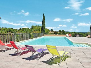 2 bedroom Apartment in Paradou, Provence-Alpes-Cote d'Azur, France : ref 5443379