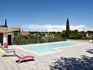 2 bedroom Apartment in Paradou, Provence-Alpes-Cote d'Azur, France : ref 5443373
