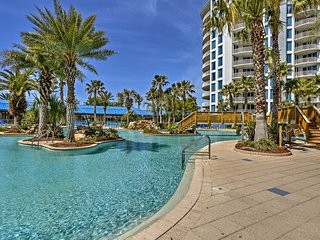 Destin Condo w/Resort Amenities - 1 Mi. to Beach!