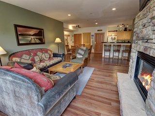 Gateway Lodge 5030 - Sweet Spot At Keystone - Ski, Snowboard, Walk to Lifts, Mex