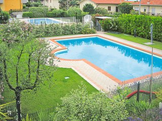 2 bedroom Apartment in Lazise, Veneto, Italy : ref 5438695
