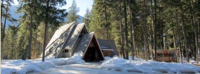 Canada long term rental in British Columbia, Winlaw BC