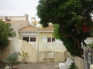 4 bedroom Apartment in Le Cap D'Agde, Occitania, France : ref 5541737