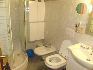 Apartment for 7 ( seven ), holiday rental in Mali Losinj