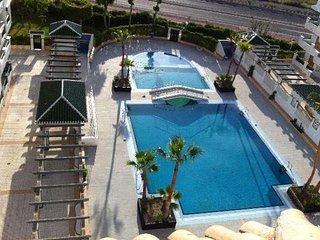 Alquilo apartamento cerca de playa  torrevieja la mata Alicante-Valencia España.