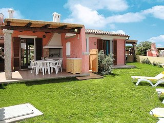 4 bedroom Villa in Santa Teresa Gallura, Sardinia, Italy - 5444774