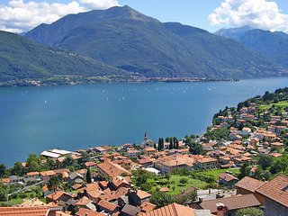 1 bedroom Apartment in Pianello del Lario, Lombardy, Italy : ref 5436898
