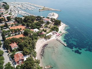 4 bedroom Villa in Split, Splitsko-Dalmatinska Zupanija, Croatia : ref 5562517