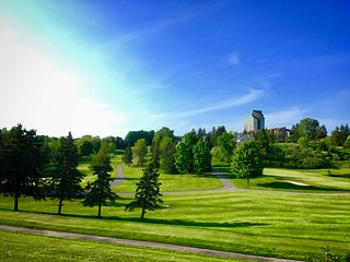 Traverse City -  Golf Course Condo