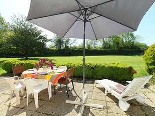 3 bedroom Villa in Hennequeville, Normandy, France : ref 5554712