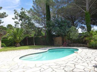 4 bedroom Villa in Valescure, Provence-Alpes-Cote d'Azur, France : ref 5512632